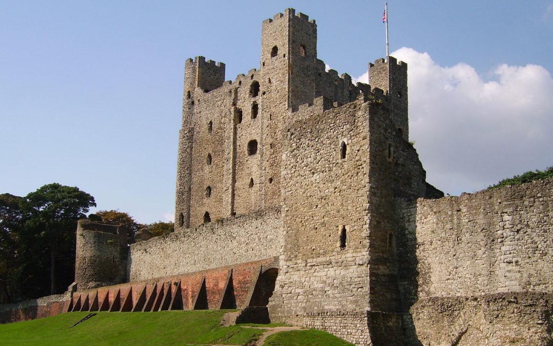 Rochester dans le Kent