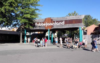 Bobbejaanland, un parc d'attraction pour toute la famille
