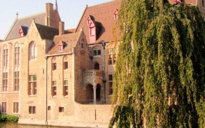 Une journée à Bruges (2ème partie)