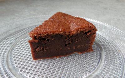 Moelleux au chocolat facile et délicieux
